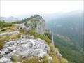 Image for Orlji Krši - Lubnice, Montenegro