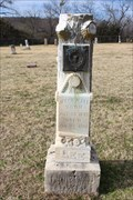 Image for Jessie N. Lee - Old Gordon Cemetery - Gordon, TX