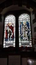 Image for Viscount Newport and Hon R Bridgeman - St Andrew - Weston-under-Lizard, Staffordshire