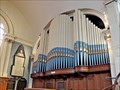 Image for St. Paul's Anglican Church Organ - Halifax, NS