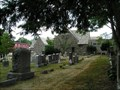 Image for Trinity Episcopal Church Cemetery - Moorestown, NJ