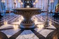 Image for St Paul's Cathedral Font - St Paul's Churchyard, London, UK