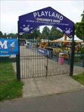 Image for Playland, Stourport-on-Severn, Worcestershire, England