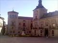 Image for Casa de la Villa - Cárcel de la Villa - Madrid, Spain