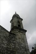 Image for Igrexa de San Xoán de Cambeda  Bell Tower - Vimianzo, ES