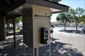 Image for Wadsworth Interstate 80 Westbound Rest Area Payphone
