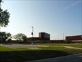 Image for John Glenn High School, Bangor Township, Michigan