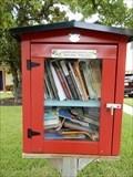 Image for Bonita Street Little Free Library - Austin, TX