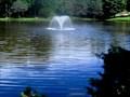 Image for Blackmon's Pond Fountain - East Longmeadow, MA