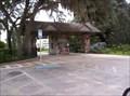 Image for Ranger Station at Ravine State Gardens - Palatka, Florida