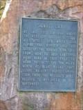 Image for Signal Oak (stone plinth) - rural Douglas County, Kansas