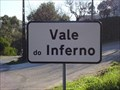 Image for Vale do Inferno