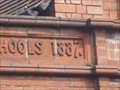 Image for 1887 - Christ Church C.E. First School - Stone, Staffordshire, UK.