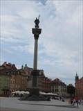 Image for Sigismund's Column - Warsaw, Poland