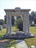 Image for Williams Monument - Oakwood Cemetery Historic District - Fort Worth, TX