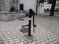Image for Church Pump  -  Krakow, Poland