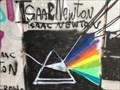 Image for Isaac Newton And His Prism - Stoke on Trent, UK