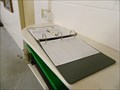 Image for Norfolk National Fish Hatchery Guest Book - rural Baxter County, Arkansas