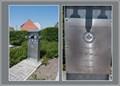 Image for Halifax MZ-521 Memoriale statue - Zwevelzele-West-vlaanderen - Belgium