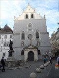 Image for Franciscan Church - Vienna, Austria