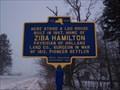 Image for Ziba Hamilton Homestead - Sheldon, New York