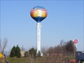 Image for Token Creek Water Tower - Madison, WI