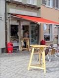 Image for Eiscafé Pinocchio - Marktplatz8, 88239 Wangen, BW, Germany