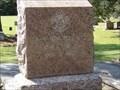 Image for Asa John Robbins - Jackson Family Cemetery - Double Bayou, Chambers County, TX