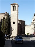 Image for Iglesia de Santiago del Arrabal - Toledo - Spain