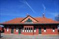 Image for Elberton Depot - Elberton, GA