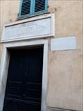 Image for Maison natale de Napoléon Bonaparte - Ajaccio, Corse, France