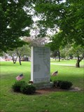 Image for Vietnam War Memorial, Town Park, Andover, MA, USA
