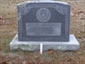 Image for Jessie Mitchell Parchman - New Shamrock Cemetery - Mabry, TX