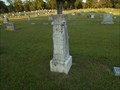 Image for Melvin F. Bourns - Redmen Cemetery - DeQueen, AR