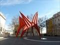 Image for Stegosaurus by Alexander Calder - Hartford, CT