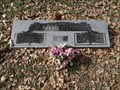 Image for 104 - Hallie Allumbaugh - Rylie Cemetery - Dallas, TX