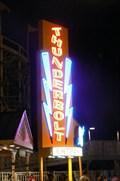 Image for Thunderbolt Roller Coaster Entrance