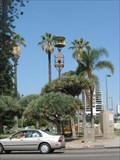 Image for MacArthur Park siren  -Los Angeles, CA
