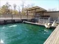 Image for Duck Commander Fountain - West Monroe, LA