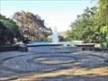 Image for Marcia and Otto Koehler Fountain - San Antonio, TX