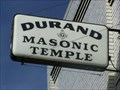 Image for North Newburg Lodge No. 161 - Durand, MI