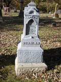 Image for M. Scanlan - Walnut Hill Cemetery - Council Bluffs, Ia.