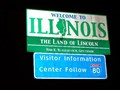 Image for Indiana & Illinois State Line