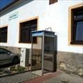 Image for Payphone / Telefonni automat - Vršovice, Czechia