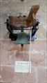 Image for Sanctus Bell - St John the Baptist - Berkswell, West Midlands