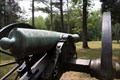Image for 12-pdr bronze field gun #96 - Chickamauga National Battlefield