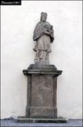 Image for St. John of Nepomuk / Sv. Jan Nepomucký (Litomerice - North Bohemia)