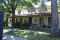 Image for 20 Colony Row (Adjutant Officer's Quarters) -- Fort Clark Historic District -- Brackettville TX