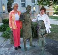 Image for Grandmother's Garden, Indianola, Iowa