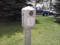 Image for Lincoln Highway Marker - Rock Springs WY